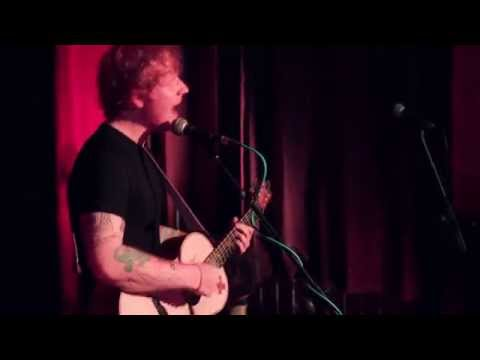 Ed Sheeran - Dont Loyal No Diggity Nina