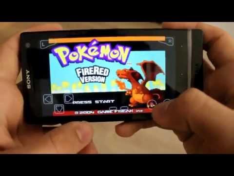 Jak Pobrać Pokemony /  Super Mario Na Android