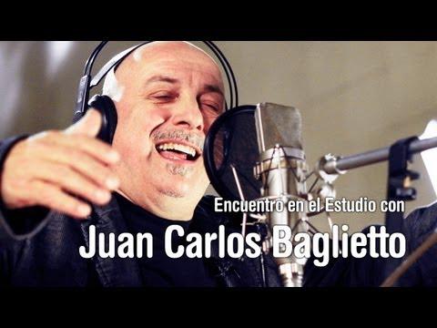Encuentro en el Estudio con Juan Carlos Baglietto - Programa Completo