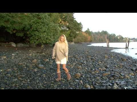 Pamela Anderson - Oily beaches?  No Tanks!