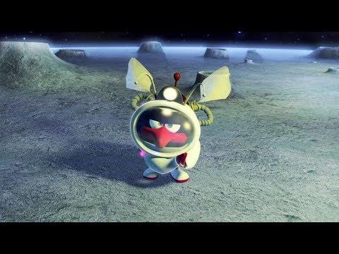Пин-код - Танцы с пчёлами [HD] (Смешарики - познавательные мультики для детей)
