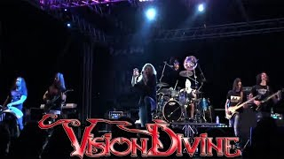 Watch Vision Divine The House Of The Angels video