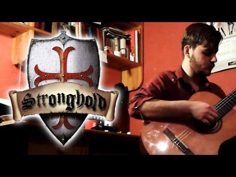 Robert Euvino - Stronghold - The Maiden