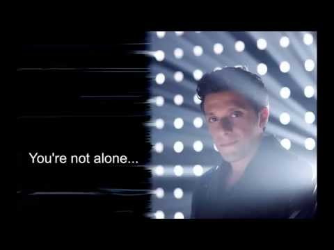 ARAM MP3 - Not Alone PHOTOS + LYRICS Eurovision 2014 - Armenia