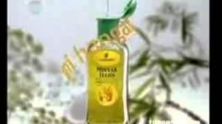 Iklan Minyak Telon Konicare
