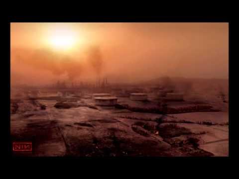 Nine Inch Nails - God Given (Stephen Morris & Gillian Gilbert)