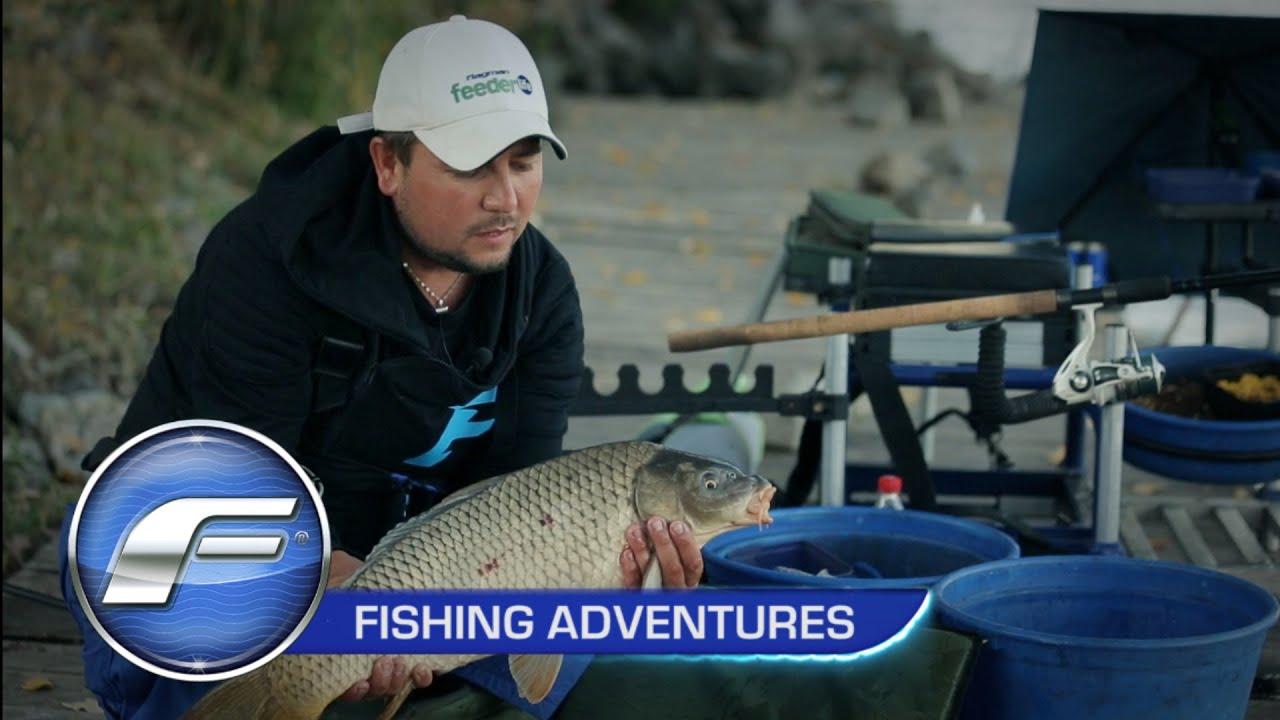 рыбалка на суле на фидер