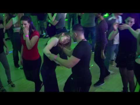 00225 ZoukFest 2017 Solange & Jules with Joseph & Girl TBT ~ video by Zouk Soul