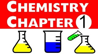 Chemistry : Introduction Basics  Chapter -1 (SSC ,NDA ,UPSC ,State PSC and Govt exams )