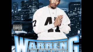 Watch Warren G I Shot The Sheriff video