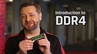 Kingston Memory - What is DDR4 RAM? - Kingston Technology