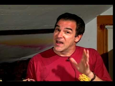 Mandy Patinkin Justifies Buying More Toy Trains Video