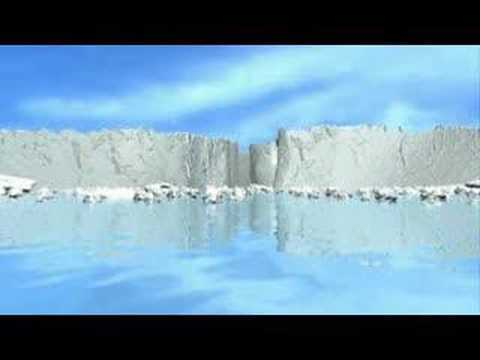 A Global Climate Change (animation)