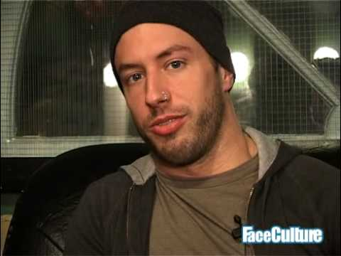 Interview Dillinger Escape Plan - Greg Puciato (part 1)