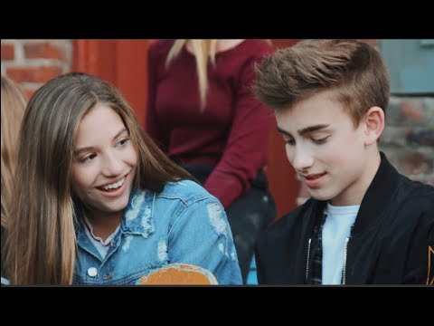 Johnny Orlando - Everything (Official Music Video)