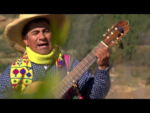 LOS COMPADRES DE HUAMACHUCO / CHASKI BRAVO Marino Paz Aspiros