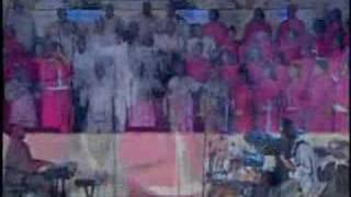 Chicago Mass Choir: I Pray We'll Be Ready