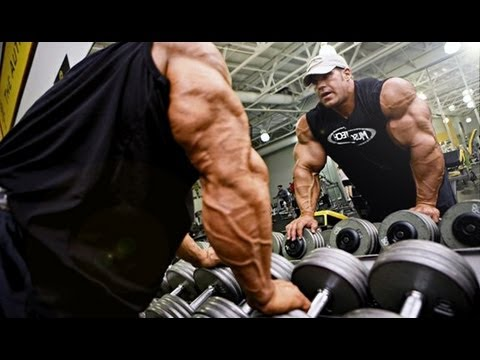 Bodybuilding Motivation - Pain Is Temporary video