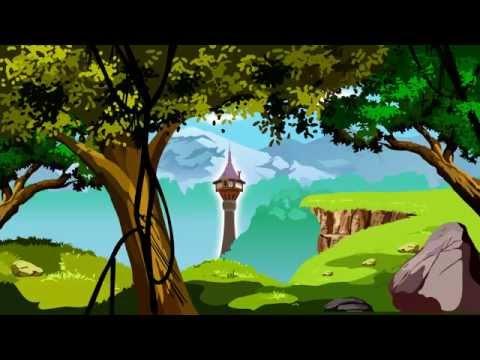 Rapunzel (Adult Version) -- Fairy Tale Parody