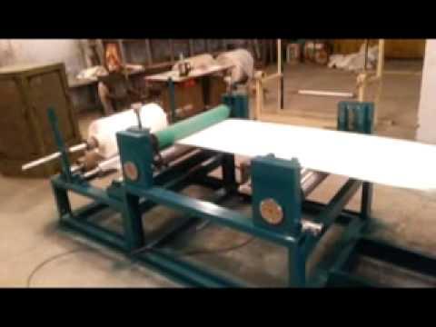 Reversing Machine -Fertiliser Bag /PP HDPE