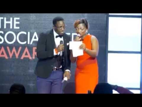 #SMAA1.0 - Best Use of Social Media, Public Sector Award