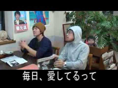 結婚式余興動画(選挙ver)BackStreetBoys I want it that wayエアボetc