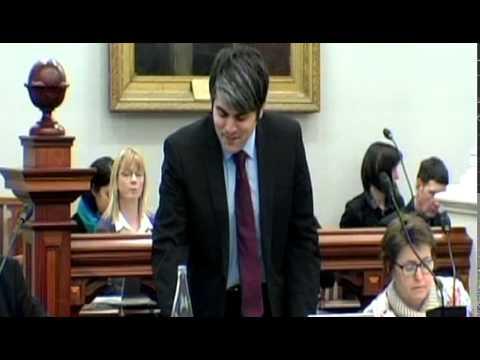 Dunedin City Council - Council Meeting - June 23 2014