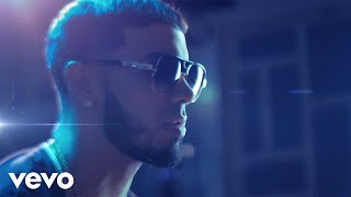 "Anuel AA - Interview by Elastic People & ""Brindemos"" Teaser feat. Ozuna"