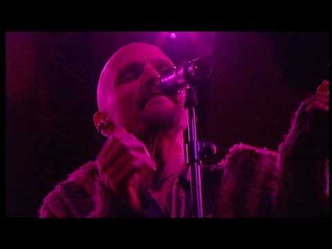 Tim Booth - Discover
