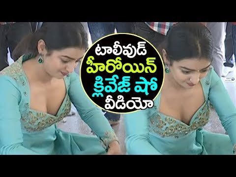 Tarunika Singh Video | Tollywood Latest Videos | Tollywood Actress Telugu Heroine | Top Telugu TV