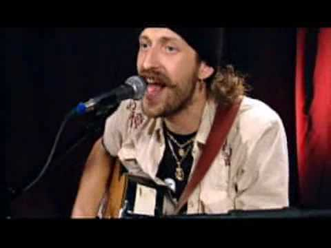 Gogol Bordello - Lela Pala Tute (acoustic)