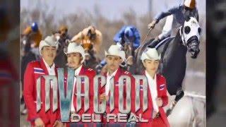El Arracada - INVACION DEL REAL
