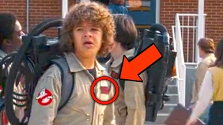 Stranger Things SEASON 2 Super Bowl Teaser Breakdown (What Is the New Monster?)