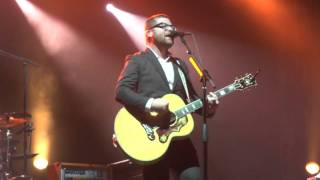 Watch Decemberists The Apology Song video