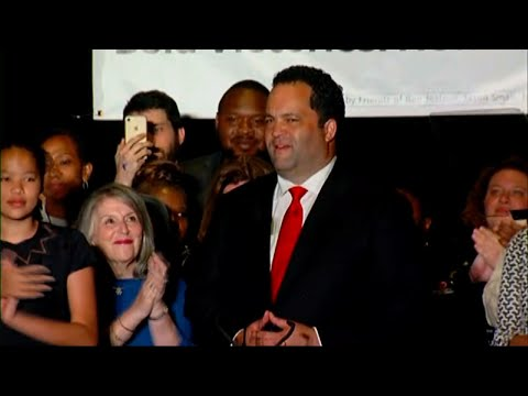 Maryland Democrats Nominate Ben Jealous For Gov.