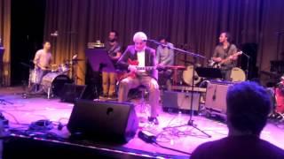 Mustafa Özkent Belçika Orkestrası Üsküdar 39 A Giderken Live 2015