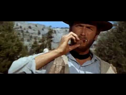 The Good, the Bad & the Ugly (1967) - Original Trailer