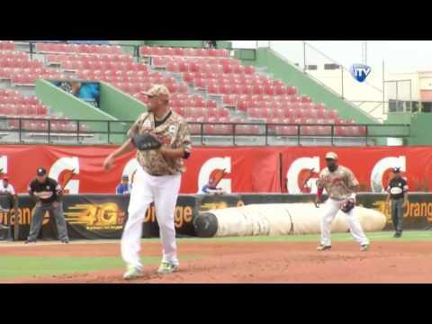 Post Game Puerto Rico Vs Venezuela Serie del Caribe 2016 2 Bloque