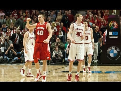 Wisconsin vs Indiana - Big Ten Tournament Recap