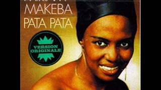 Watch Miriam Makeba Pata Pata video