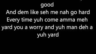 Kranium: Nobody has to know lyrics (Raw)