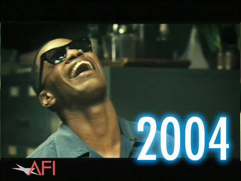 AFI Awards 2004 Montage