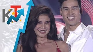 Anne Curtis and Marco Gumabao's trending Señorita performance on ASAP Natin 'To
