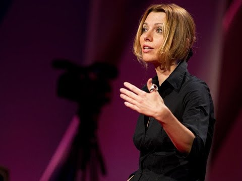 Elif Shafak TED Talk: The Politics of Fiction
