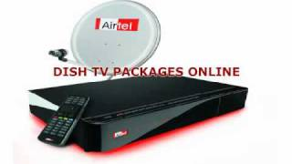All About Direct To Home Services With Airtel DTH