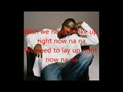 Akon-Right now (na na na)-lyrics(1080p)
