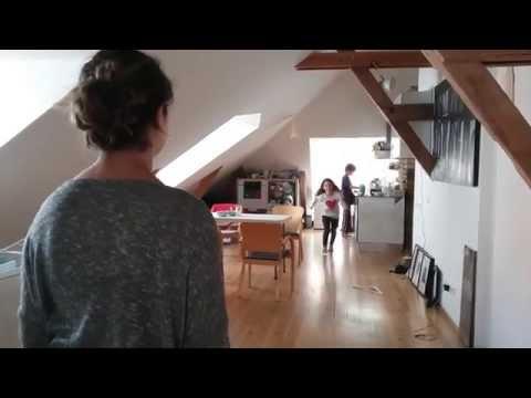 Patrick Swayze & Jennifer Grey Wannabes, After Dirty Dancing, Riga, Latvia