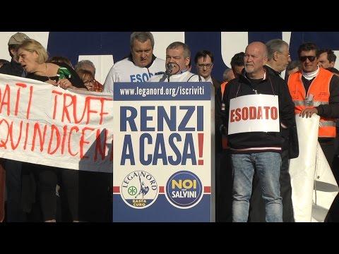 #renziacasa - intervento di Claudio Ardizio