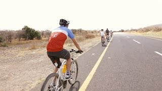 Intrepid Travel - Tanzania Cycling Adventure