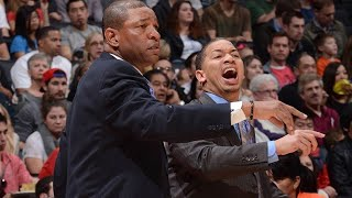 Tyronn Lue will be the X-Factor why the Los Angeles Clippers definitively beat Los Angeles Lakers!